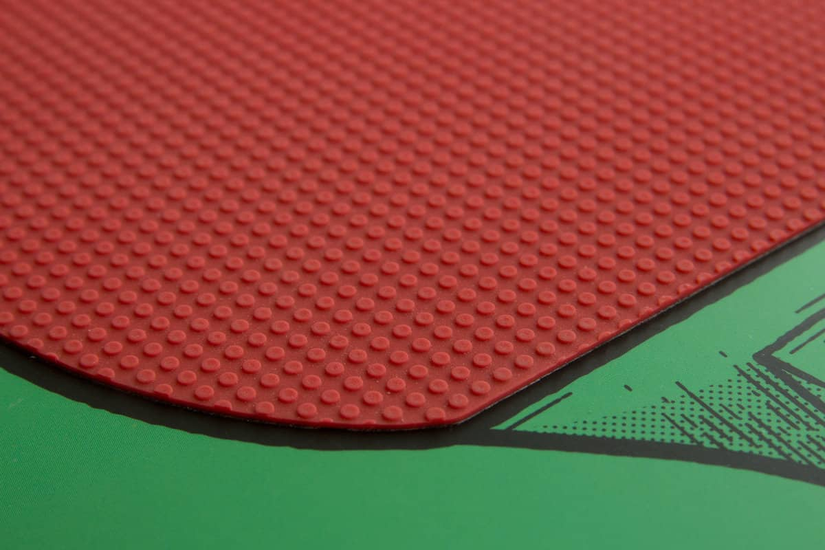 Cahiers ping pong tennis de table super insolite - Revetement de raquette de tennis de table ...