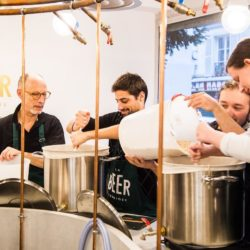 atelier brassage biere paris