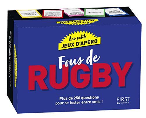 jeu apero rugby