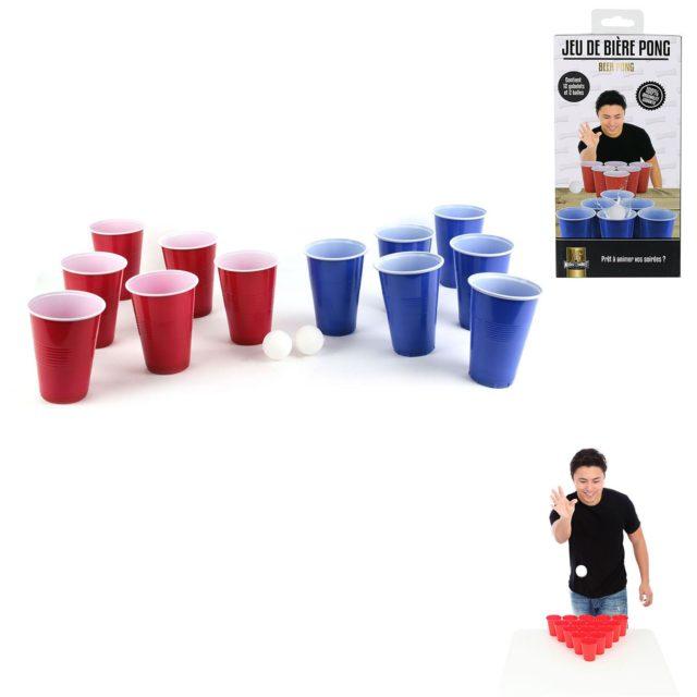 jeu beerpong