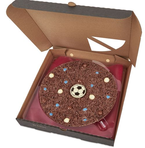 pizza-chocolat-football
