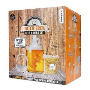 kit de brassage bière maison