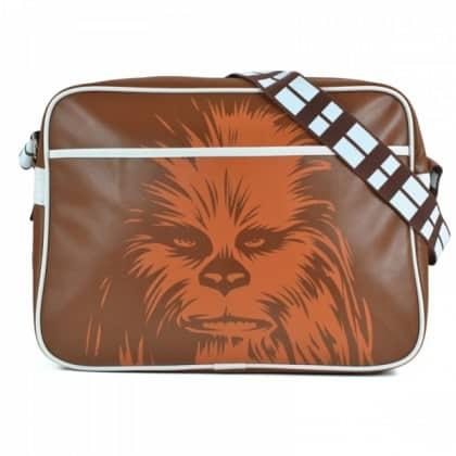 sac à bandoulière Chewbacca