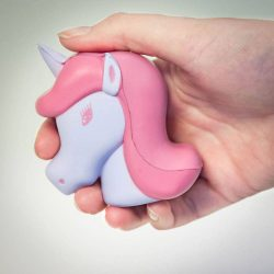 anti-stress licorne