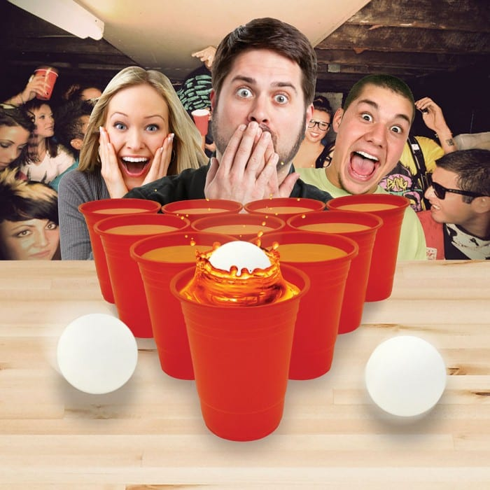 kit beer pong