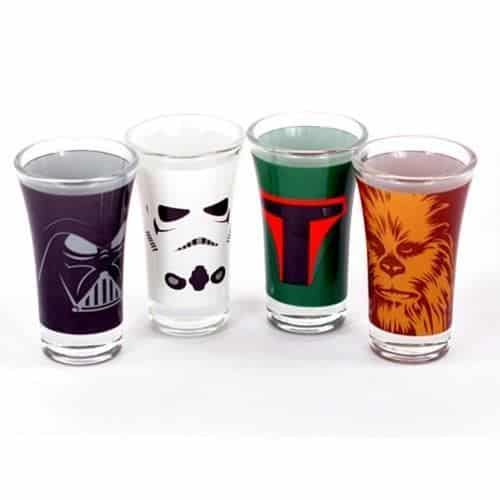 shooters star wars