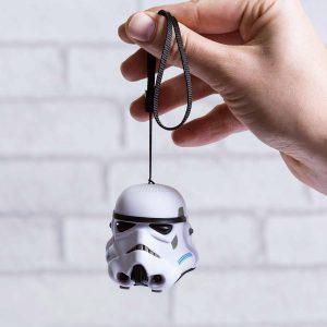 haut-parleur stormtrooper bluetooth