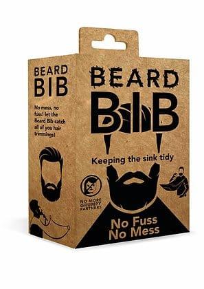 bavoir tablier barbe