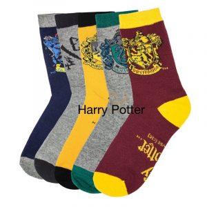 chaussettes harry potter