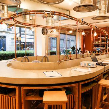 atelier dégustation bière et fromage