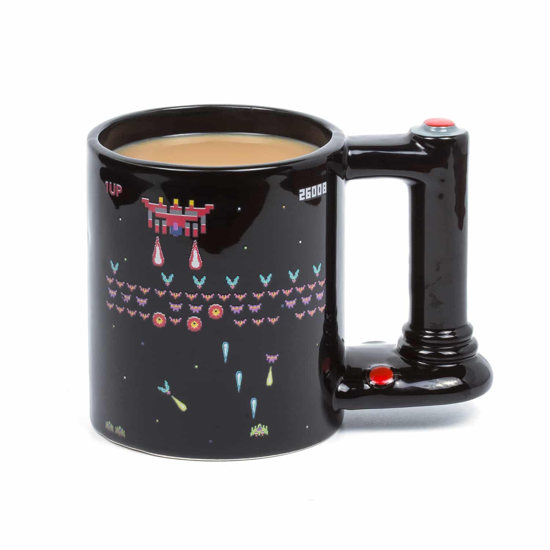Mug arcade Joystick