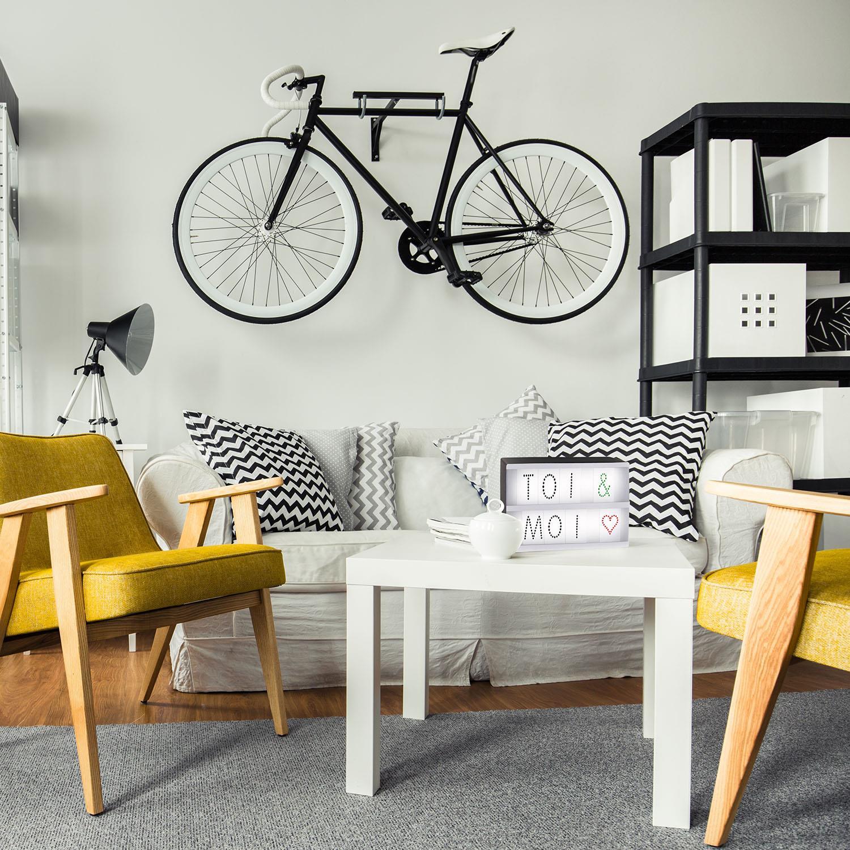 bo te lumineuse message a5 super insolite. Black Bedroom Furniture Sets. Home Design Ideas