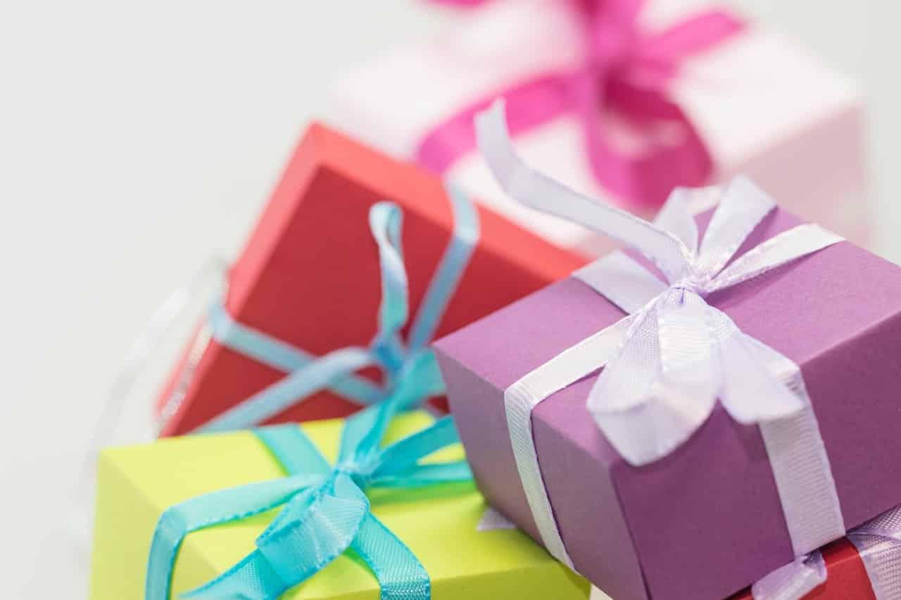 les idées cadeaux noel