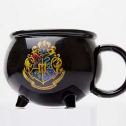 mug chaudron harry potter