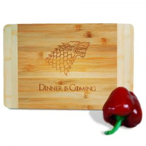 planche dinner is coming game of thrones