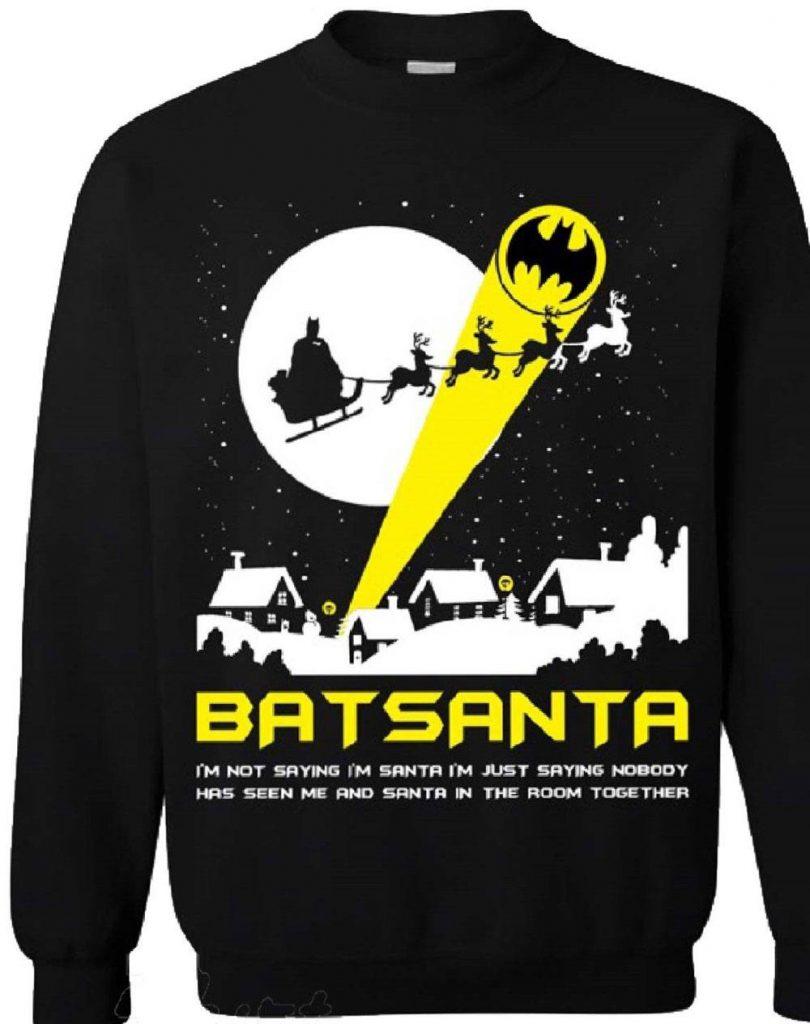pull noel batman