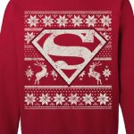pull noel superman