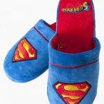 chaussons-superman