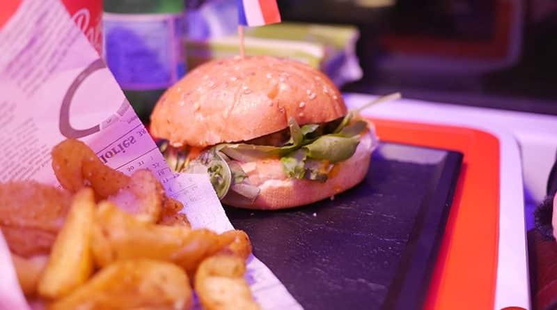 diner insolite paris burger