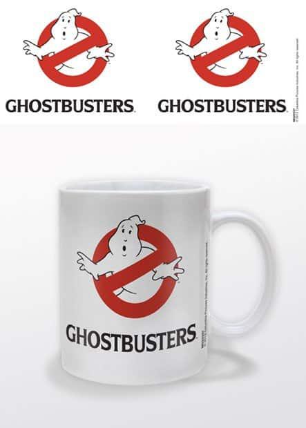 mug ghostbusters