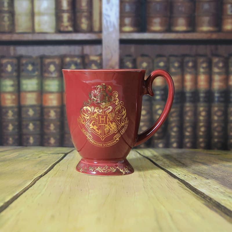 mug tasse harry potter poudlard super insolite. Black Bedroom Furniture Sets. Home Design Ideas
