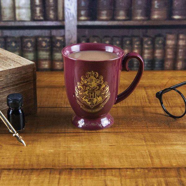 mug tasse Harry Potter Poudlard