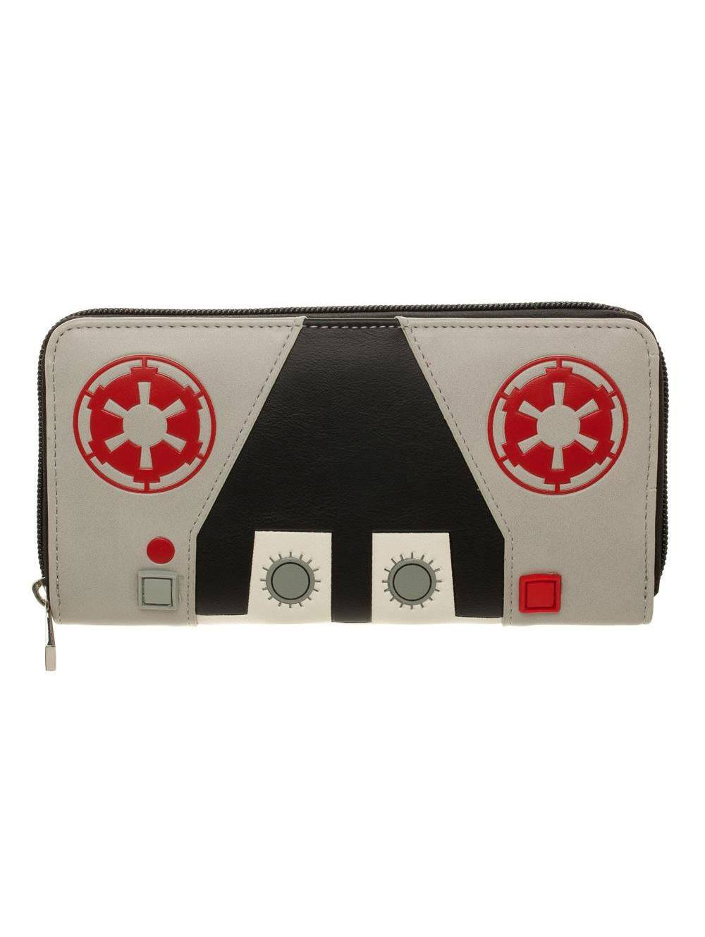 Porte monnaie star wars at at super insolite for Decoration porte star wars