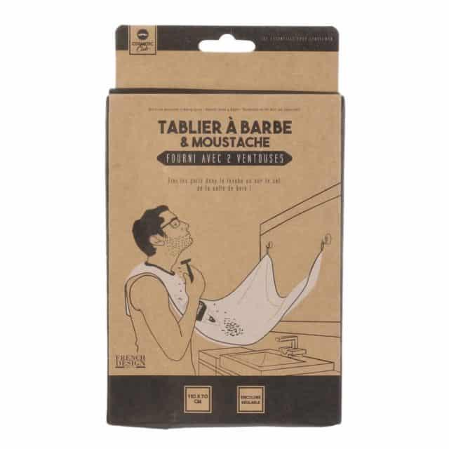 tablier barbe