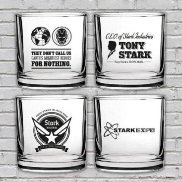 verres shooters stark industries