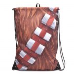 sac chewbacca star wars