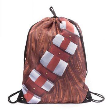 sac chewbacca star wars