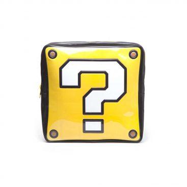 sac à dos Nintendo Cube Mystère Super Mario