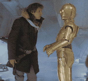Veste Han SoloTM Echo Base
