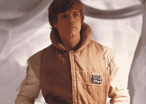 Veste Luke SkywalkerTM Echo Base