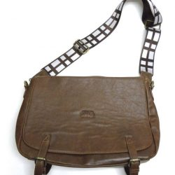 sac bandoulière deluxe Chewbacca