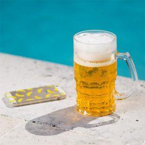 chope biere isotherme