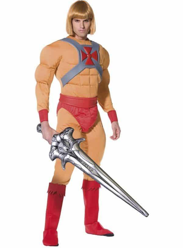 costume musclor