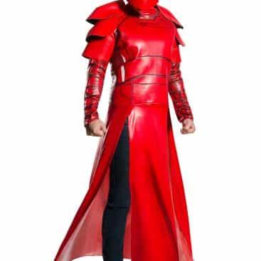 costume garde prétorien Star Wars