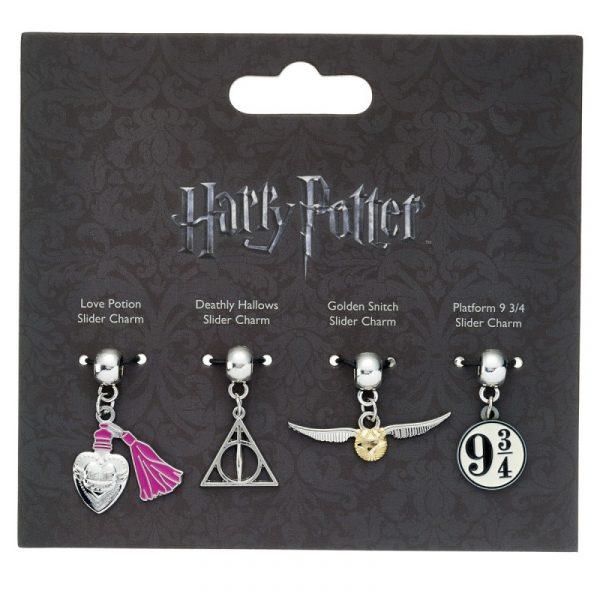 pendentif Harry Potter