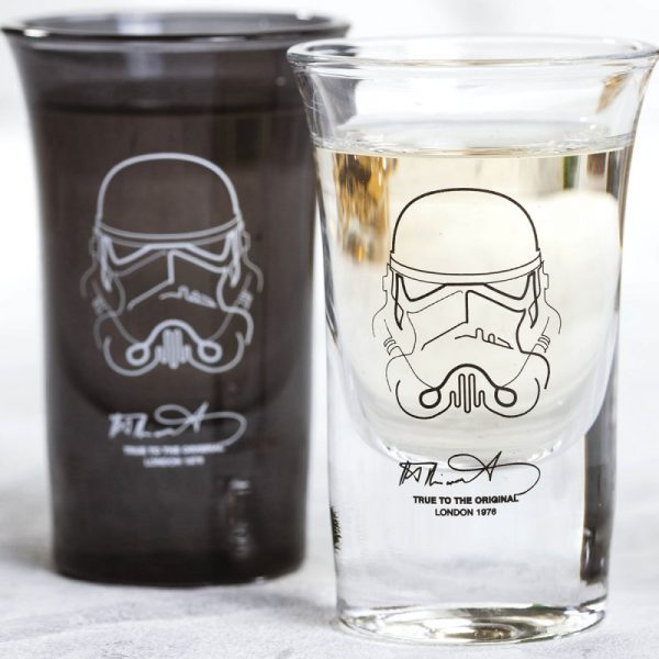 shooters stormtrooper star wars