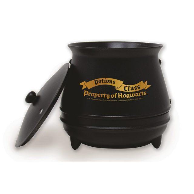 tasse chaudron magique avec melangeur automatique