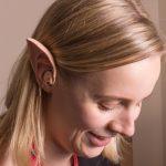 Ecouteurs Oreilles Pointues Elfes