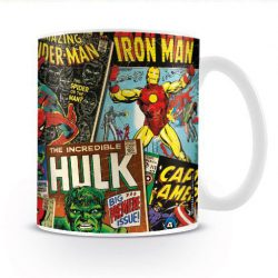 mug comics marvel