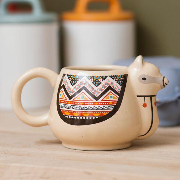 Mug tasse Lama