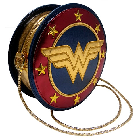 Sac à main Wonder Woman