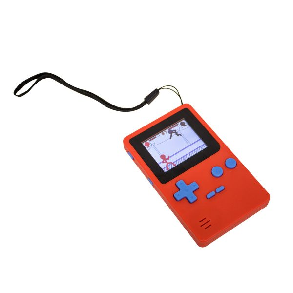 Console Rétro Portable