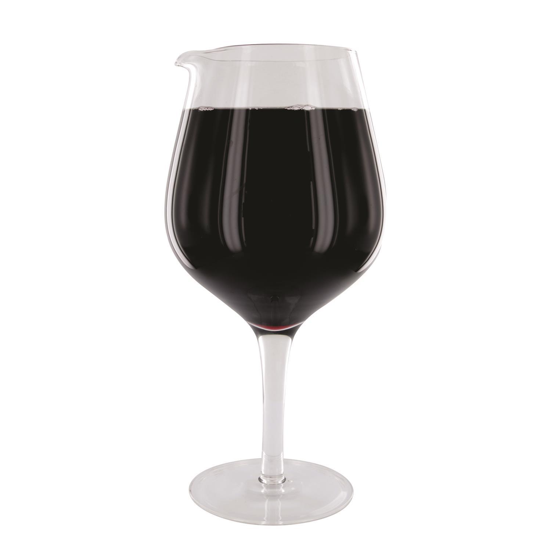 carafe vin verre super insolite. Black Bedroom Furniture Sets. Home Design Ideas