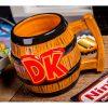 Mug Donkey Kong Super Mario