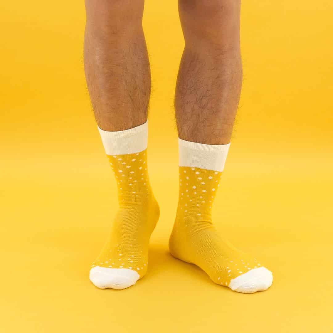 Chaussettes Insolites : des idées cadeaux originales !