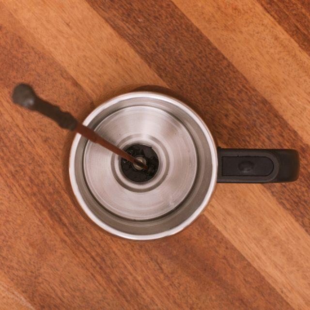 mug melangeur harry potter baguette